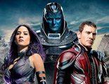 Primer póster de 'X-Men: Apocalipsis' y confirmación de la fecha de estreno del tráiler