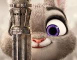 'Zootrópolis': Los animales parodian los pósters de 'Star Wars' y otros taquillazos del año