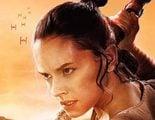 4 nuevos carteles de 'Star Wars: El despertar de la fuerza'