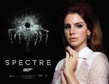 Lana del Rey confiesa que sí estaba preparada para grabar la canción de 'Spectre'