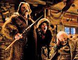 'Los odiosos ocho' de Quentin Tarantino se estrena en España el 15 de enero