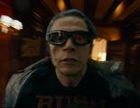 La escena de 'Mercurio' en 'X-Men: Apocalipsis' llevó un mes y medio de rodaje
