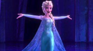 Las mejores versiones del 'Let it Go' de 'Frozen'