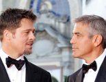 George Clooney estuvo a punto de quitarle el papel a Brad Pitt en 'Thelma y Louise'