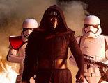 Los tráilers que podremos ver antes de 'Star Wars: El despertar de la fuerza'