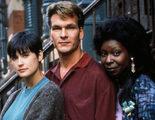25 años de 'Ghost': qué fue del reparto