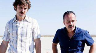 Premio del Público a 'La isla mínima' en los EFA