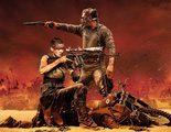 'Mad Max: Furia en la carretera', mejor película del año según The Online Film Critics Society