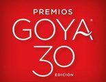 Lista de nominados a los Goya 2016