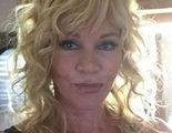 Melanie Griffith responde a las críticas con una foto sin retocar