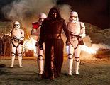 J.J. Abrams explica cómo escribió 'Star Wars: El despertar de la fuerza' pensando en los Episodios VIII y IX