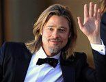 Brad Pitt y otros 15 maduros sexys del cine