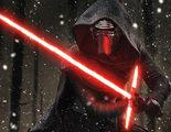 Añade un sable láser a tu foto de Facebook con 'Star Wars: El despertar de la fuerza'