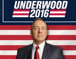 'House of Cards' estrena tráiler de su cuarta temporada