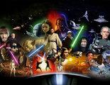 'Star Wars': ¿Empezar desde el Episodio I o desde el IV?