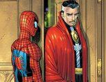 ¿Estará Spider-Man en 'Doctor Extraño'? Todo apunta a que sí