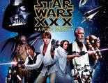 La parodia porno de 'Star Wars' también multiplica sus ventas las semanas previas a 'El despertar de la fuerza'