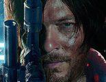 'The Walking Dead' capta la atención de todos relacionándose con 'Star Wars: El Despertar de la Fuerza'