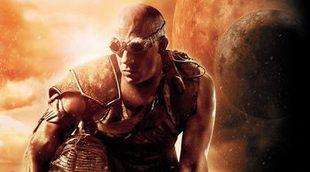 'Riddick' vuelve, gracias al empeño de Vin Diesel
