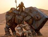 'Star Wars: El despertar de la fuerza' habría superado el récord de 'Harry Potter' en su primer día en los cines