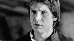 Así fue la audición de Harrison Ford para Han Solo en 'Star Wars'