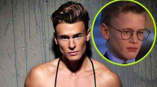 Así ha cambiado Blake McIver Ewing y el resto de actores de 'Una pandilla de pillos'