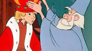 'Merlín el encantador' y otras 7 películas Disney infravaloradas