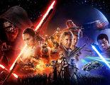 ¿Qué récords de taquilla ha batido 'Star Wars: El despertar de la Fuerza'?