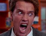 Las veces que Arnold Schwarzenegger nos quiso hacer reír