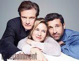 Primeras imágenes de 'Bridget Jones's Baby' con Renée Zellweger, Colin Firth y Patrick Dempsey