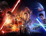 Harrison Ford cobró 50 veces más que John Boyega y Daisy Ridley por 'Star Wars: El despertar de la fuerza'
