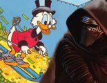 'Star Wars: El despertar de la fuerza' sigue batiendo récords mientras Disney cierra el año como nunca