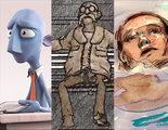Así son los cuatro cortos de animación que optan al Goya