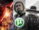 'Star Wars: El despertar de la fuerza', 'Los odiosos ocho' y 'El renacido' filtradas en Internet
