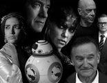 La redacción de eCartelera escoge sus personajes de cine favoritos de 2015
