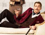 Johnny Depp es elegido como el actor más sobrevalorado de Hollywood