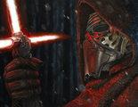 J.J. Abrams explica por qué en 'Star Wars: El despertar de la Fuerza' Kylo Ren toma la decisión que toma