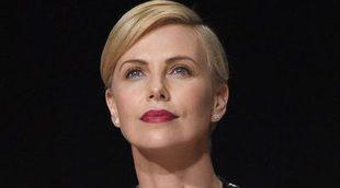 Charlize Theron protagonizará una serie para Netflix dirigida por David Fincher