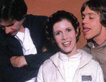 Así fueron los debuts de Harrison Ford, Carrie Fisher y Mark Hamill en el cine y la TV