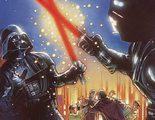El terror en el universo 'Star Wars' se hizo posible gracias a los libros de la serie 'Galaxy of Fear'