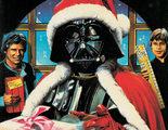 'Christmas in the Stars': El disco navideño de 'Star Wars' que no querrás escuchar