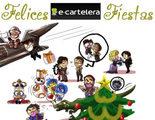 Feliz Navidad de parte del equipo de eCartelera
