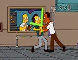 'Los Simpson' predijeron el estreno de la nueva entrega de 'Star Wars'