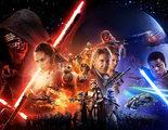 'Star Wars: El despertar de la Fuerza', a la caza de 'Avatar'