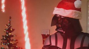 Darth Santa: ¡Descubre el Lado Oscuro de la Navidad!