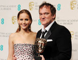Quentin Tarantino casi ficha a Jennifer Lawrence para 'Los odiosos ocho'