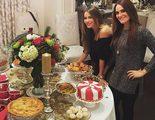 Sarah Jessica Parker, Sofía Vergara, Ben Stiller y otros actores comparten sus mensajes navideños en las redes sociales