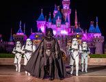 Disneyland prepara ya la llegada del área dedicada a 'Star Wars'
