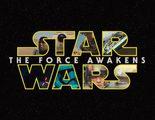 Este era el título original de 'Star Wars: El despertar de la fuerza'