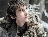 Primera imagen de Bran en la próxima temporada de 'Juego de tronos'